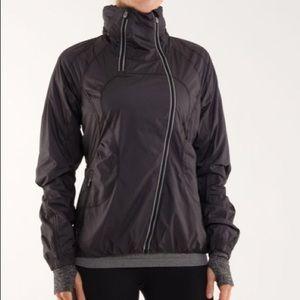 Lululemon Run Inspire Jacket